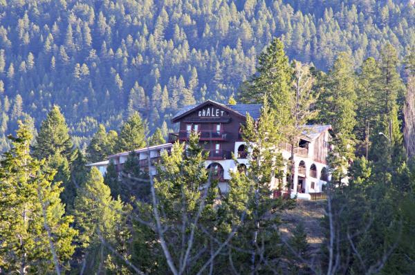 Hotel Pictures: Radium Chalet, Radium Hot Springs