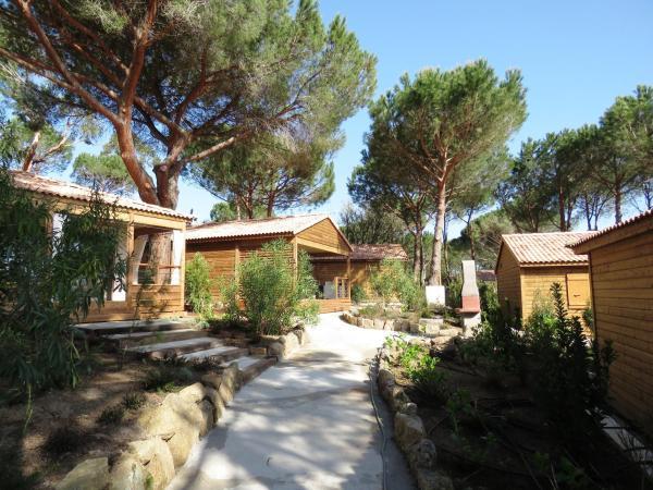 Hotel Pictures: Résidence & Hotel U Livanti, Propriano