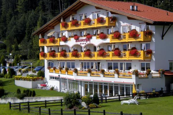 ホテル写真: Vitalhotel Kaiserhof, ゼーフェルト・イン・チロル