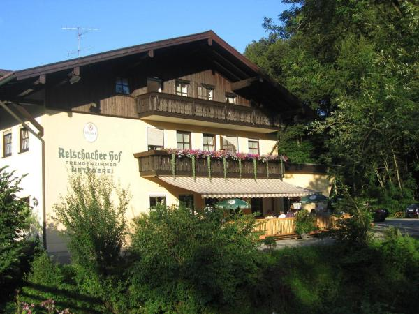 Hotel Pictures: , Reischach
