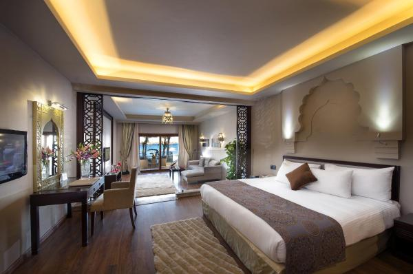 Executive Suite with Sea View (3 Adults)