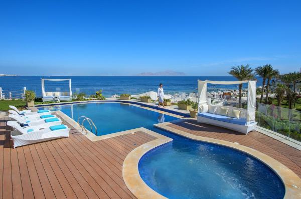 Hotel Pictures: Sunrise Arabian Beach Resort, Sharm El Sheikh