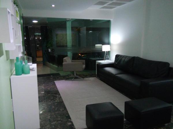 Hotel Pictures: Edifício Golden View Home Service, Recife