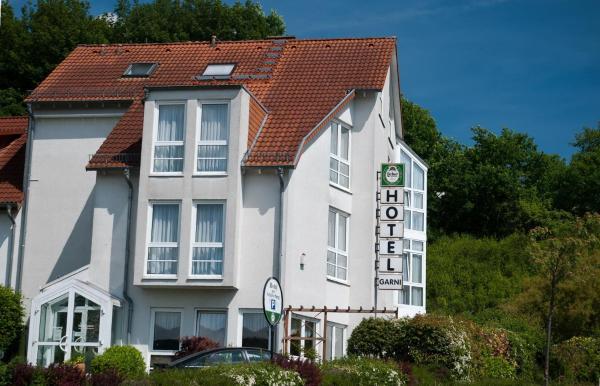 Hotel Pictures: Hotel Garni Am Schäfersberg, Niedernhausen