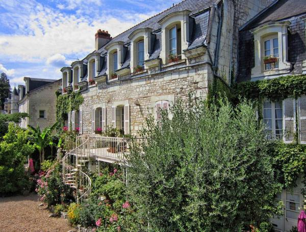 Hotel Pictures: Hôtel Diderot, Chinon