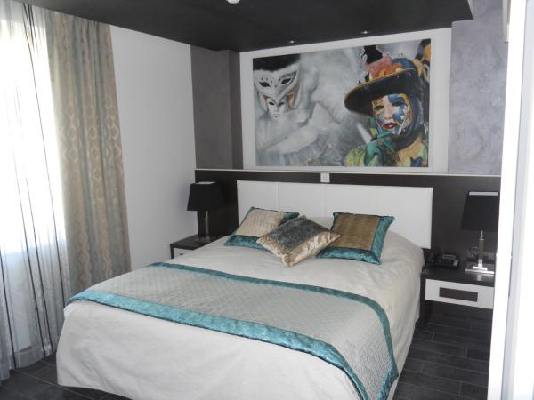 Hotel Pictures: , La Louvière