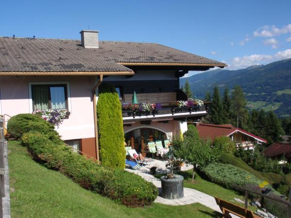 Zdjęcia hotelu: Landpension Köberl, Ramsau am Dachstein