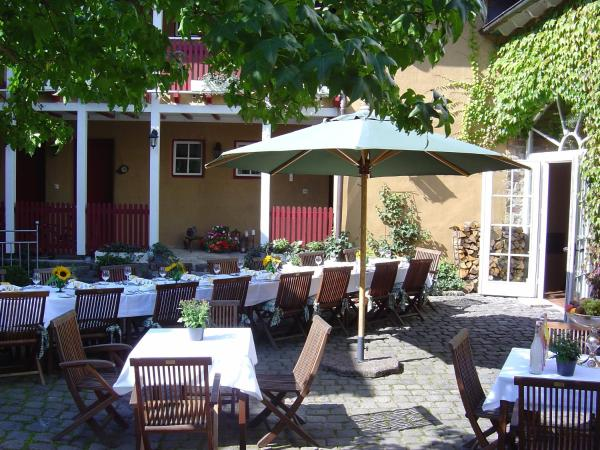 Hotel Pictures: Hotel Agnesen-Hof, Barweiler