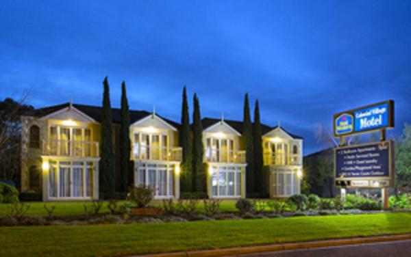 Hotellikuvia: Best Western Colonial Village Motel, Warrnambool