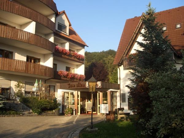 Hotel Pictures: , Kirchensittenbach