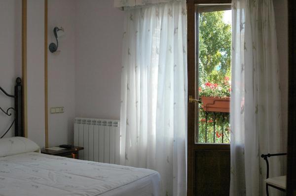 Hotel Pictures: , Sabiñánigo