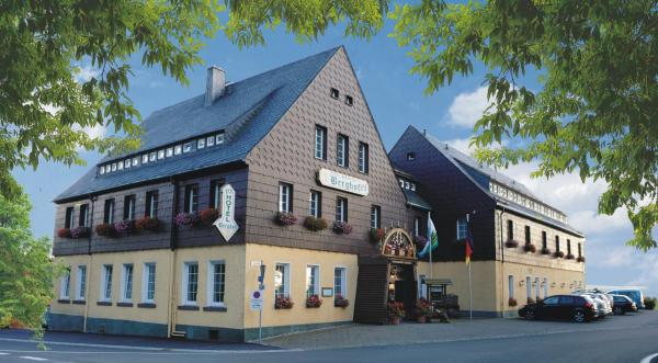 Hotel Pictures: Hotel Berghof, Seiffen