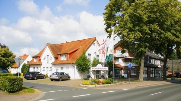 Hotel Pictures: , Lilienthal