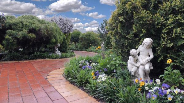 Hotelbilder: Tranquil Gardens Bairnsdale, Bairnsdale