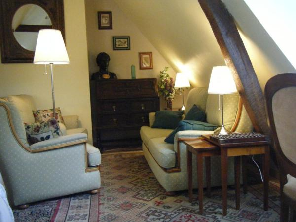 Hotel Pictures: , Fontaine-le-Bourg
