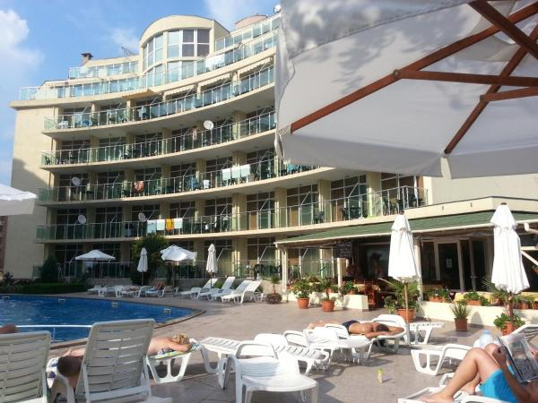 Hotellbilder: Menada Julia Apartments, Sunny Beach