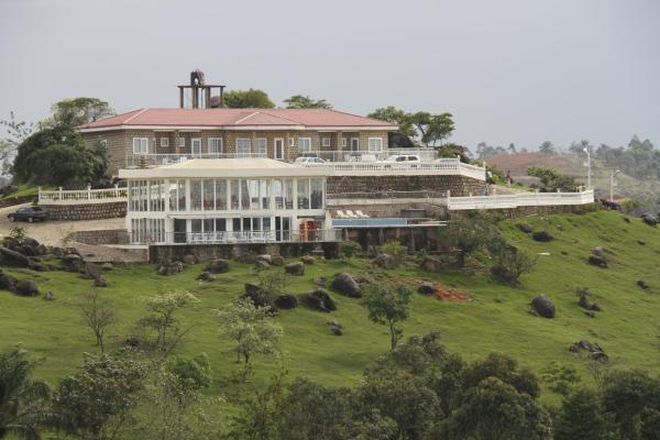 Hotel Pictures: Saddle Hill Ranch, Babanki