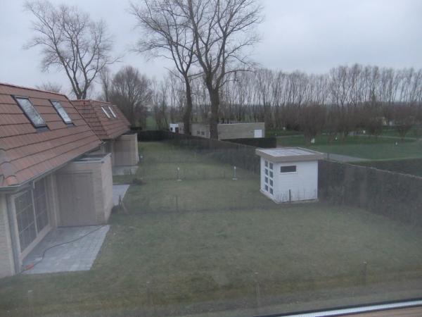 Foto Hotel: Walhofpark Van Hees, Adinkerke