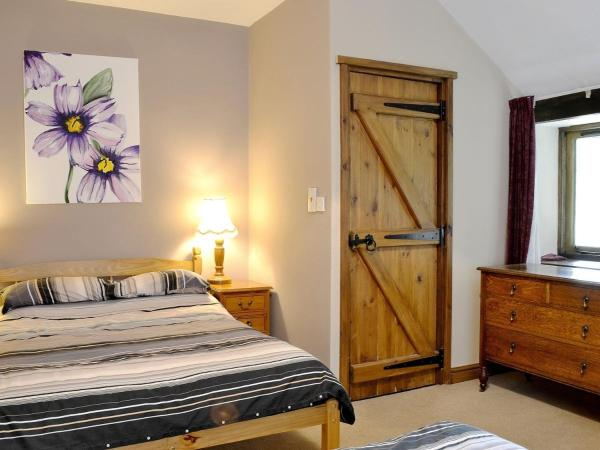 Hotel Pictures: Duvale Barn, Tiverton