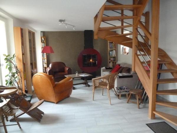 Hotel Pictures: A Livre Ouvert, Caudebec-en-Caux