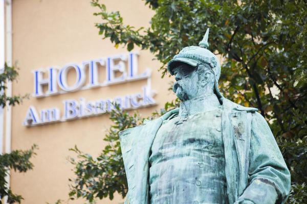 Hotel Pictures: Am Bismarck, Mannheim