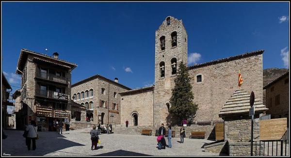 Hotel Pictures: Cal Armengou, Castellar de N'Hug