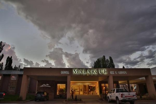 ホテル写真: Hotel Malargue, Malargüe