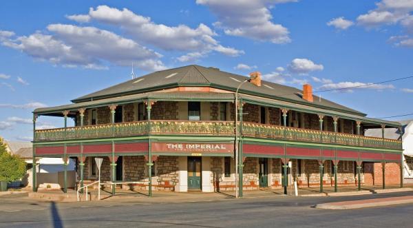 Fotos del hotel: Imperial Fine Accommodation, Broken Hill