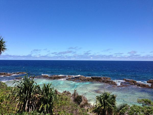 Фотографии отеля: Keleti Beach Resort, Ha'alalo