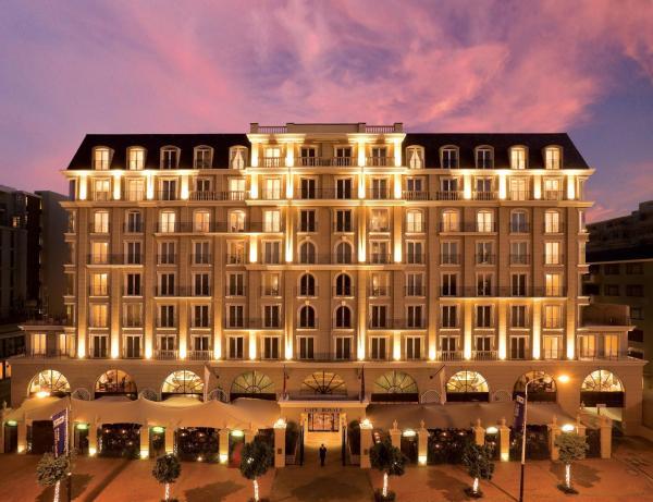 Foto Hotel: Cape Royale Luxury Hotel, Città del Capo