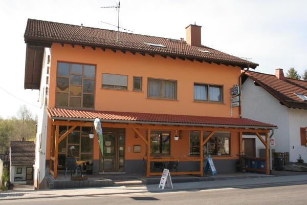 Hotel Pictures: Hotel Michaela, Ramstein-Miesenbach