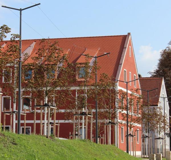 Hotel Pictures: Boardinghouse Neustadt, Neustadt an der Donau