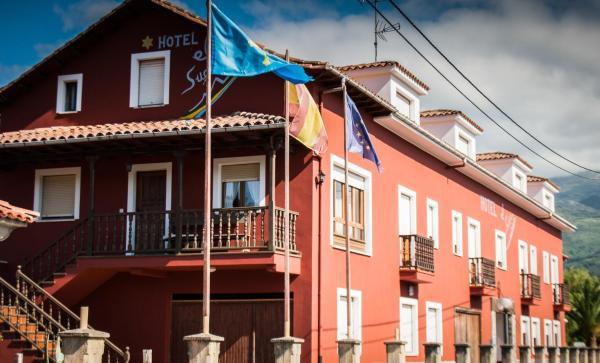 Hotel Pictures: Hotel El Sueve, Colunga