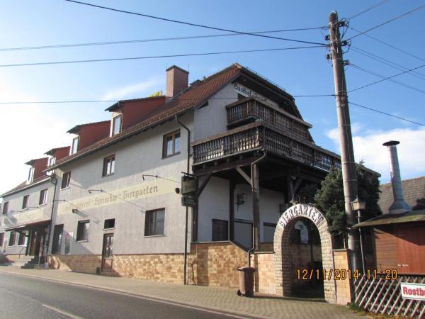 Hotel Pictures: Gästehaus Zur Sorge, Pennewitz