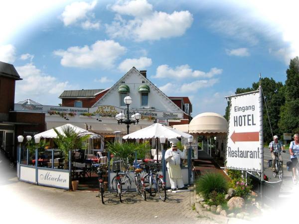 Hotel Pictures: Hotel & Restaurant Möwchen, Norden