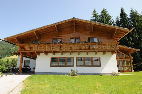 Fotos de l'hotel: Haus Unterdieterer, Annaberg im Lammertal