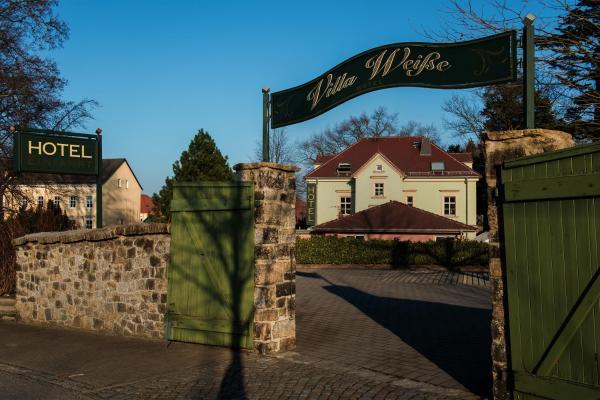 Hotel Pictures: Hotel Villa Weiße, Kamenz