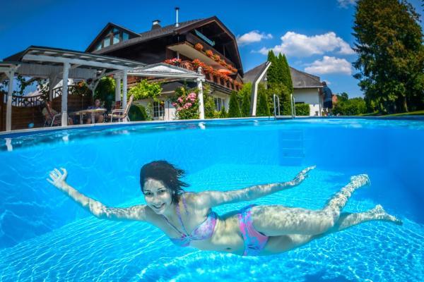 Photos de l'hôtel: Ferienwohnungen Presslauer Mori - Haus Irmgard, Sankt Kanzian