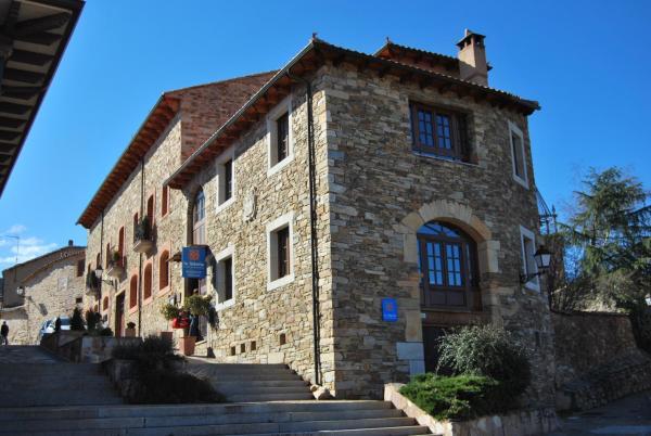 Hotel Pictures: , Val de San Lorenzo