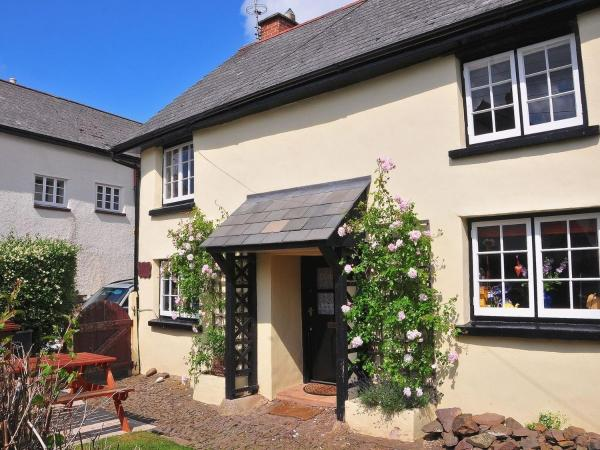 Hotel Pictures: Westgate Cottage, Lapford
