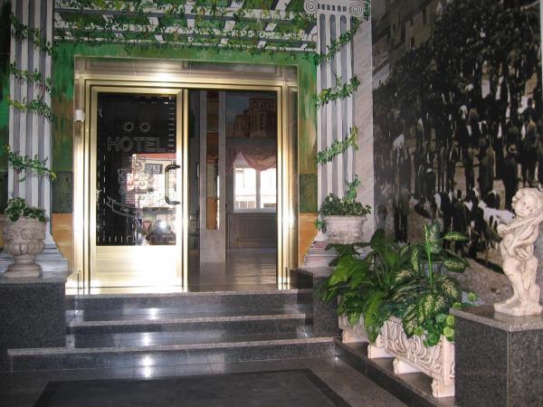 Hotel Pictures: , Arévalo