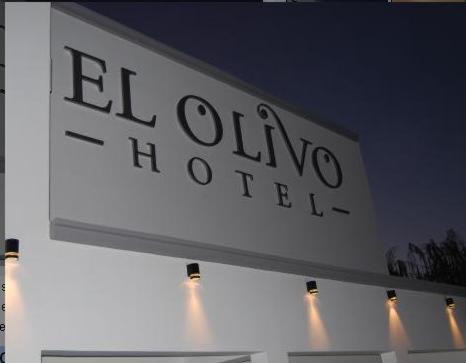 Zdjęcia hotelu: El Olivo Hotel, Neuquén