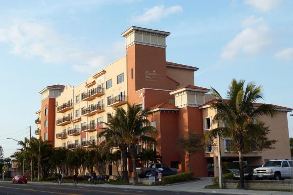 酒店图片: Madeira Bay Resort 305, 圣徒皮特海滩