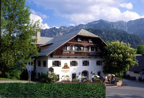 Фотографии отеля: Ferienwohnungen Kaiser Karl, Гросгмайн