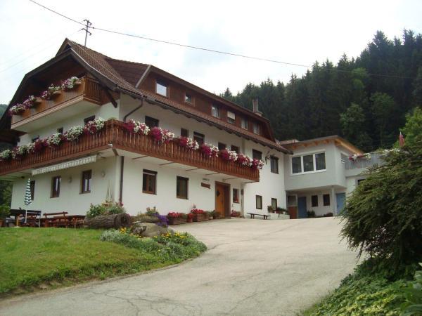 酒店图片: Haus Ase - Urlaub am Bauernhof, 奥西阿赫