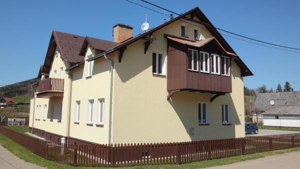 Hotel Pictures: , Karlovice