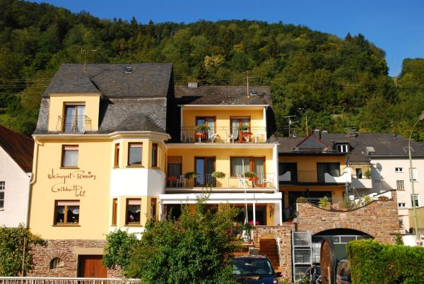 Hotel Pictures: Weingut Pension Gibbert-Pohl, Briedel