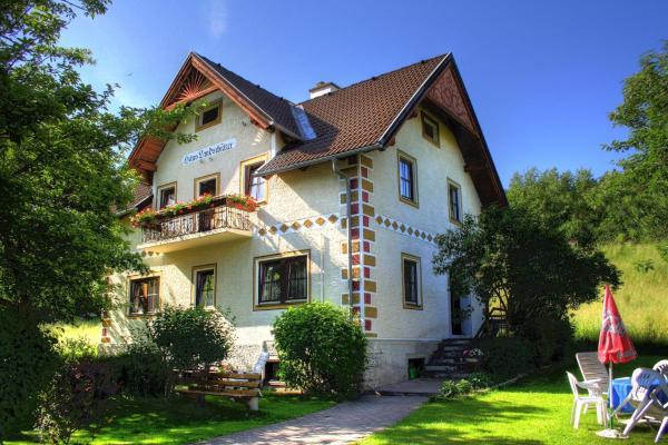 Fotos do Hotel: Villa Löcker, Mariapfarr