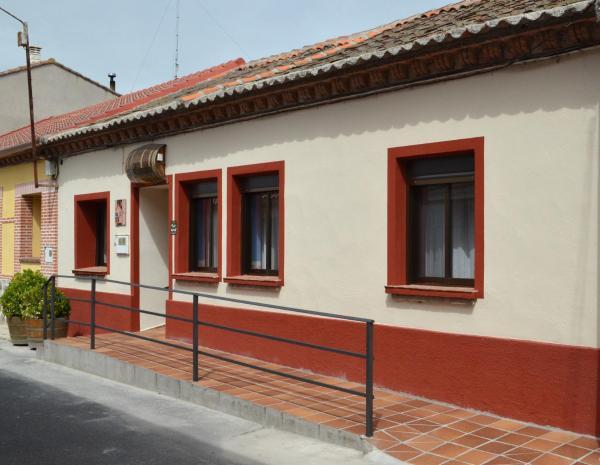 Hotel Pictures: Casa Rural Las Barricas, Coca