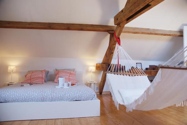 Hotel Pictures: La Vigie, Couëron